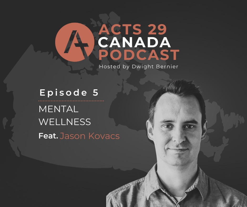 Podcast Episode 5: Mental Wellness