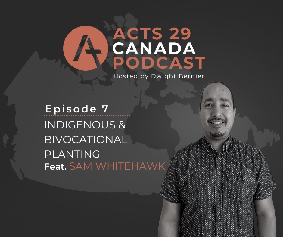 Read more about the article Podcast Episode 7: Indigenous & Bivocational Planting