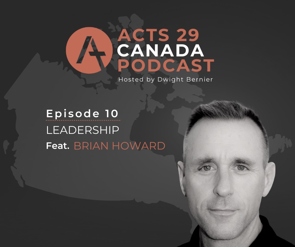 Read more about the article Podcast Episode 10: Leadership