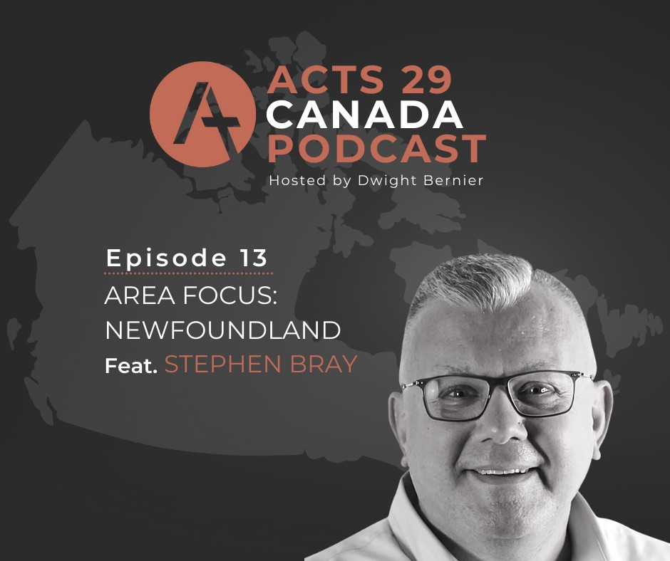 Read more about the article Podcast Episode 13: Area Focus – Newfoundland